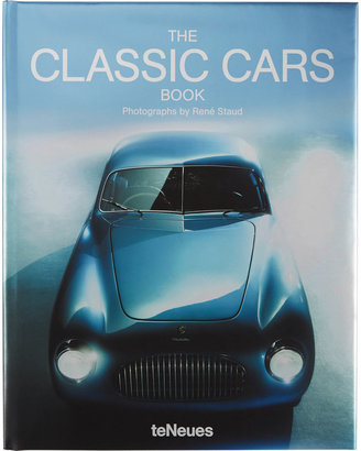 teNeues The Classic Cars Book