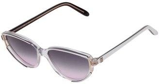 Givenchy Vintage cat eye sunglasses