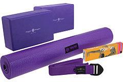 Hugger Mugger Yoga Starter Kit
