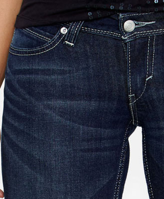 Levi's Low Rise Bold Curve Skinny Jeans