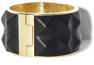 Vince Camuto Textured Cuff
