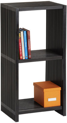 Container Store Classic Lines 3-Tier Tower