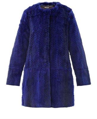 Diane von Furstenberg Candice coat