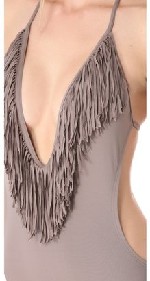 L-Space Stardust Fringe One Piece