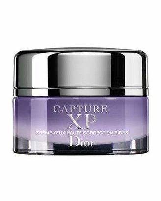 Christian Dior Capture XP Ultimate Wrinkle Correction Eye Crème, 15 mL