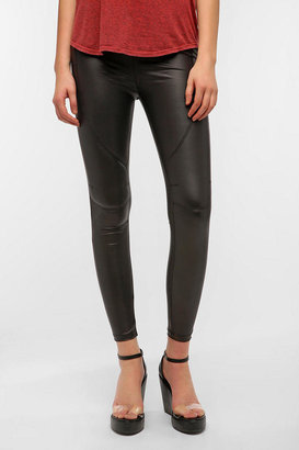 Urban Outfitters Faux Leather Mary Legging