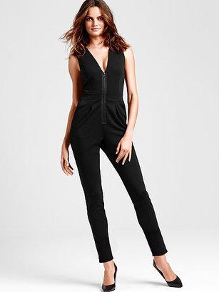 Victoria's Secret Zip-up Jumpsuit