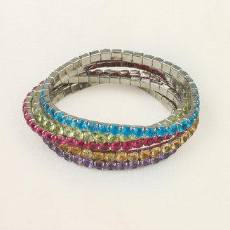 Children's Place Rhinestone bracelet