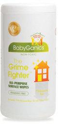 BabyGanics All-Purpose Wipes