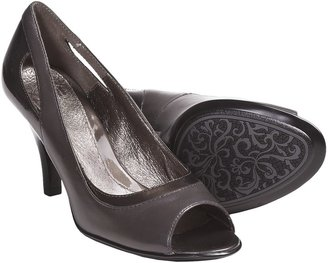 Sofft Gemini Pumps - Leather, Peep Toe (For Women)