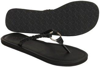 Ocean Minded Manhattan Sandals - Flip-Flops (For Women)