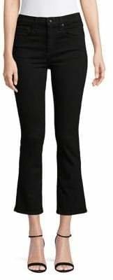 Rag & Bone Hana Slim-Fit High-Rise Bootcut Jeans
