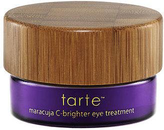 Tarte maracuja c-brighter eye treatment 0.35 oz (10 ml)