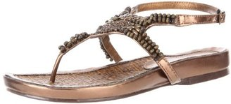 Two Lips Women's Caesar Slingback Sandal