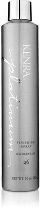 Kenra Professional Platinum Finishing Spray 26