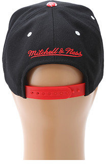 Mitchell & Ness Chicago Bulls NBA® Hardwood ClassicsTM In the Stands Snapback