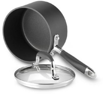 Anolon Advanced Hard Anodized Nonstick 2 qt. Covered Saucepan