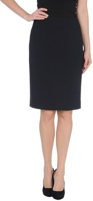 Walter D'ANDREA DONNA BY DUCHINI Knee length skirts