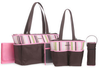 Carter's 5-in-1 Diaper Bag