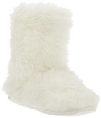 Gap Furry bootie