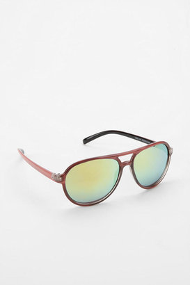 Urban Outfitters Future Flavor Aviator Sunglasses