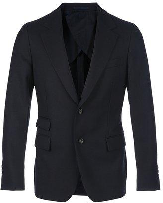 Yves Saint Laurent Single breasted blazer