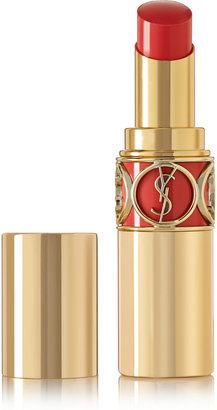 Saint Laurent Beauty Rouge Volupté Shine Lipstick - Corail Incandescent 12