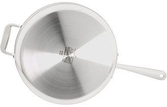 All-Clad Stainless Steel 4 Qt. Sauté Pan With Domed Lid