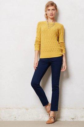 MiH Jeans Paris Crop Jeans