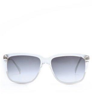 Cat Eye Sheriff&Cherry Pentacolor CMYK Sunglasses