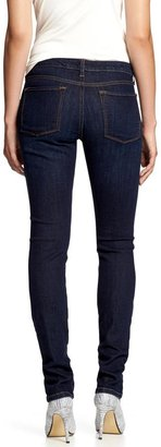 Banana Republic Factory Dark-Wash Skinny Jean