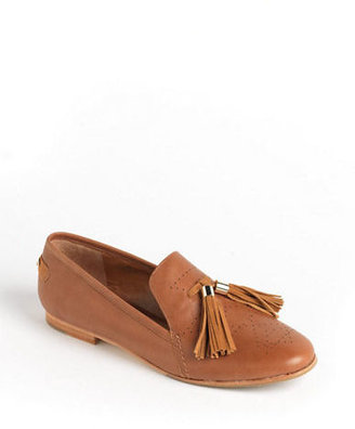 Rachel Roy Grace Leather Loafers