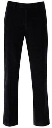 Charles Tyrwhitt Navy cord pants
