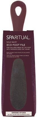 SpaRitual Solemate Eco Foot File 1 ea