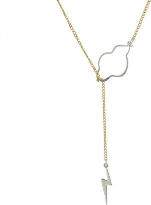 Peggy Li Weather the Storm Necklace, Mixed