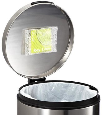 Container Store Garbage PalTM Deodorizer Lime