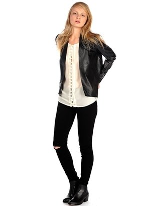 House Of Harlow Memphis Jacket