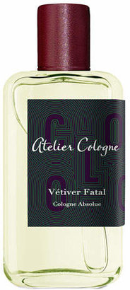 Atelier Cologne Vetiver Fatal Cologne Absolue, 100 mL