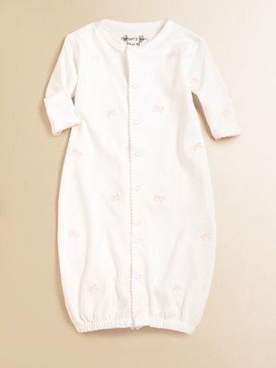 Margery Ellen Infant's Convertible Gown