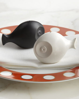 Jonathan Adler Fish Salt & Pepper Set