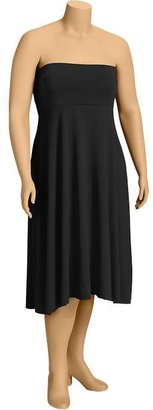 Old Navy Women's Plus Convertible Jersey Dresses