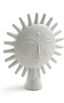 Jonathan Adler 'Utopia Sun' Ceramic Figurine