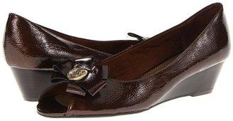LifeStride Jasperella (Bronze) - Footwear