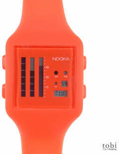 Nooka Zub 20 Zen V Watch