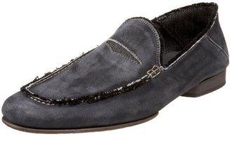 Donald J Pliner Men's Vian Loafer, Black, 8.5 M US