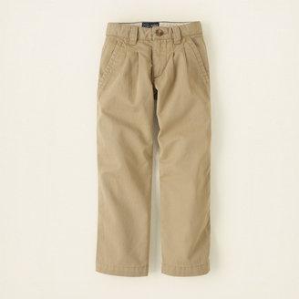 Children's Place Uniform chino pants