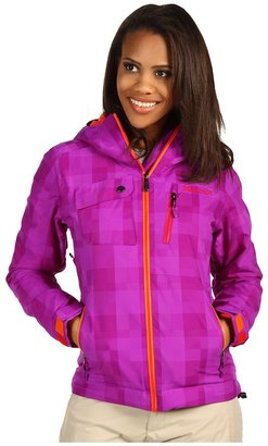 Marmot Alter Ego Jacket (Bright Berry) - Apparel