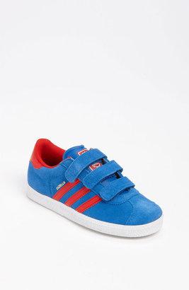 adidas 'Gazelle 2' Sneaker (Toddler & Little Kid)