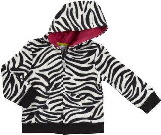 Carter's Infant Fleece Zip Hoodie