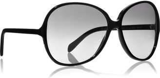Oliver Peoples Donyale round-frame sunglasses